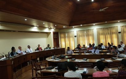 Workshop on Third World Approaches to International Law