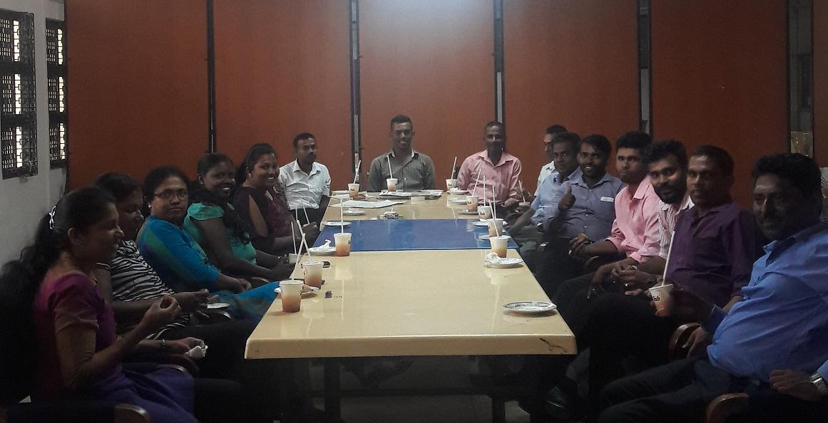 Workshop for Non-academics