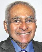 Guest Lecture by Prof. Lakshman Marasinghe
