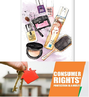 Consumer Rights Day – 2018