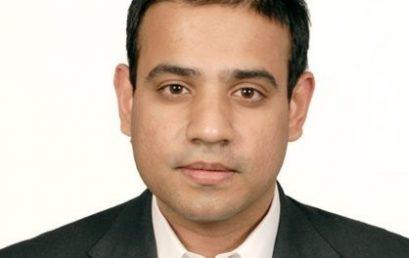 Meeting with Mr. Vikram Raghavan