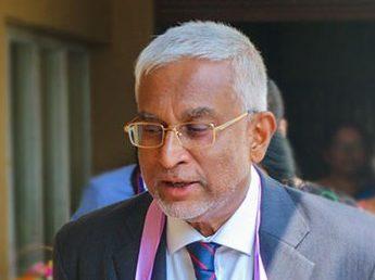 Demise of Hon. Justice Prasanna jayawardena, PC.
