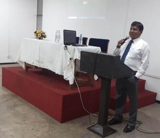 Guest lecture -Land Law