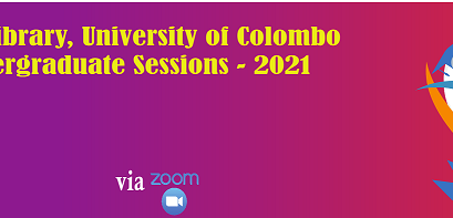 Webinar Series for undergraduates – 3 (11-15 January 2021)